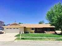 Home for sale: 41811 Shain Ln., Quartz Hill, CA 93536