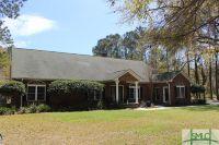 Home for sale: 22699 Ga Hwy. 144, Richmond Hill, GA 31324