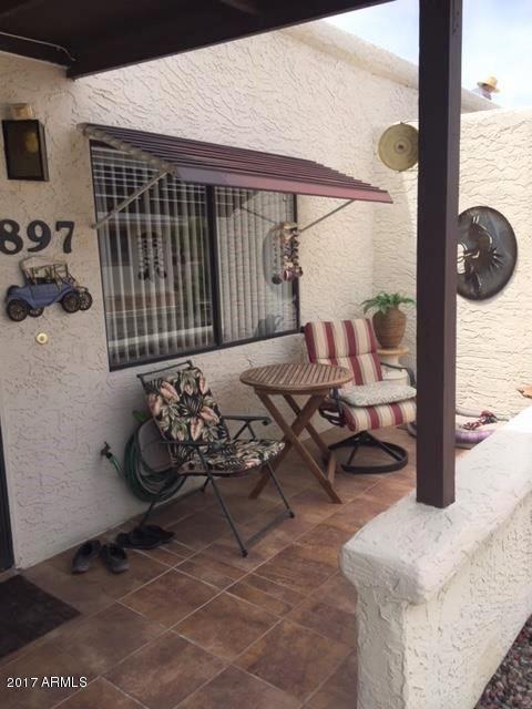 897 E. Lancaster Cir., Florence, AZ 85132 Photo 3