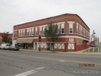 Home for sale: 102-108 N. Main,, Ada, OH 45810