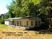 Home for sale: 792 Chickasaw Rd., Pope, MS 38658