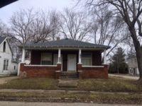Home for sale: 801 Franklin, Danville, IL 61832