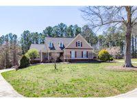 Home for sale: 60 Meadow Trail, Social Circle, GA 30025