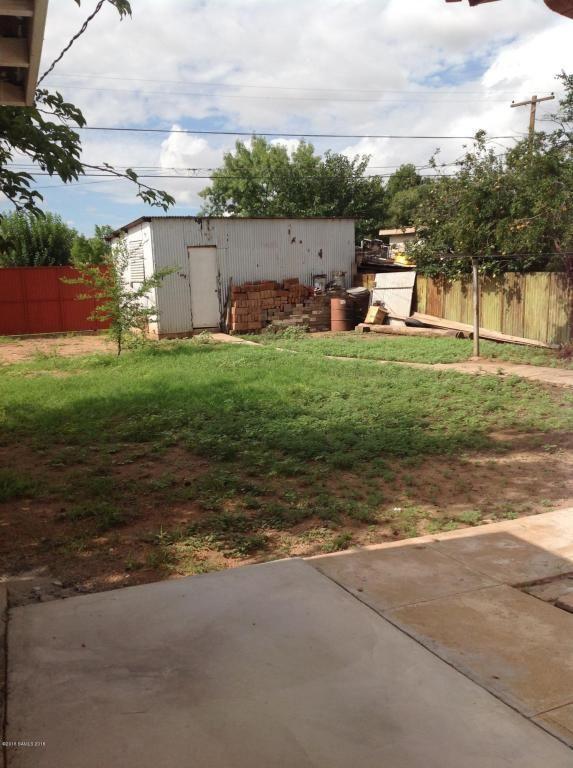 1125 E. 7th St., Douglas, AZ 85607 Photo 20