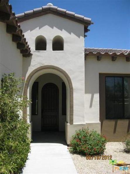 42032 Via Garibaldi, Palm Desert, CA 92260 Photo 2