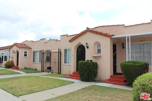 5813 S. Van Ness Ave., Los Angeles, CA 90047 Photo 2