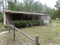 Home for sale: 19667 Crews Rd., Glen Saint Mary, FL 32040