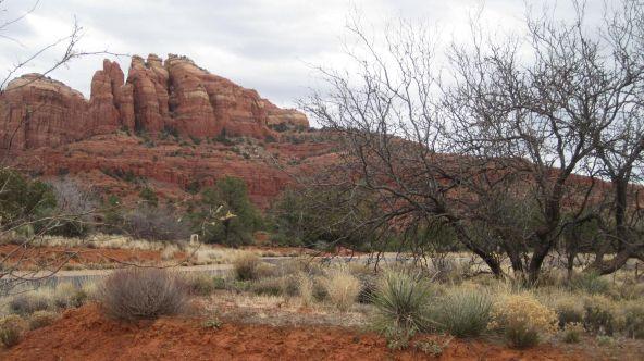 225 Cathedral Ranch, Sedona, AZ 86351 Photo 1