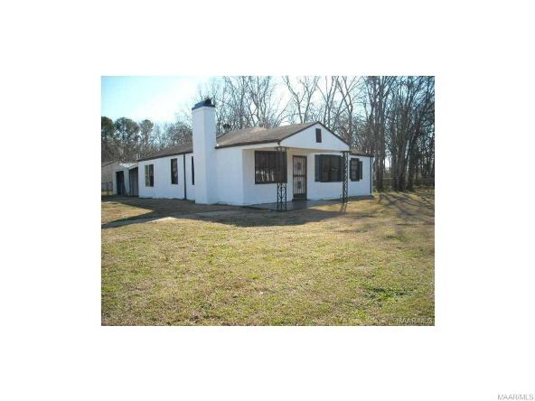 4203 Ct. St., Montgomery, AL 36105 Photo 2