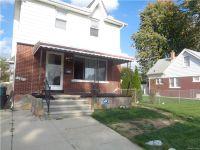 Home for sale: 882 Cleveland Avenue, Lincoln Park, MI 48146