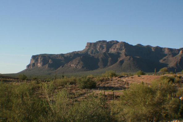 3862 S. Avenida de Angeles --, Gold Canyon, AZ 85118 Photo 28