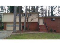 Home for sale: 2305 Verna Dr., Decatur, GA 30034