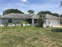 Home for sale: 306 Lincoln Ave., Lehigh Acres, FL 33936