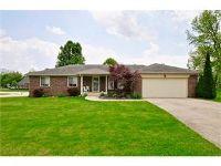 Home for sale: 23 Hilltop Dr., Danville, IN 46122
