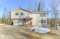 Home for sale: 4620 W. Beverly Lake Rd., Wasilla, AK 99623