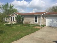 Home for sale: 13231 E. Wagner Rd., Solsberry, IN 47459