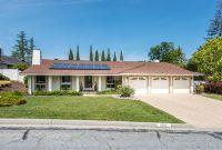 Home for sale: 20627 Sevilla Ln., Saratoga, CA 95070