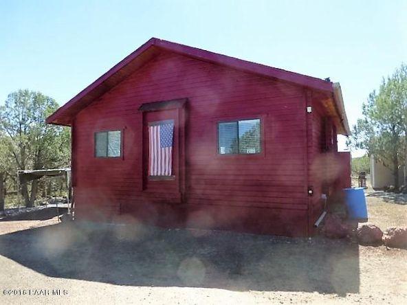 89 W. Janet Ln., Ash Fork, AZ 86320 Photo 1