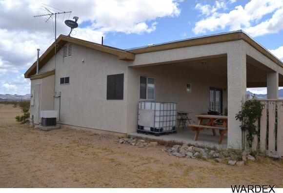 8878 W. Palo Verde Dr., Dolan Springs, AZ 86441 Photo 27