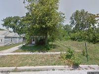 Home for sale: Charleston, Hazel Crest, IL 60429