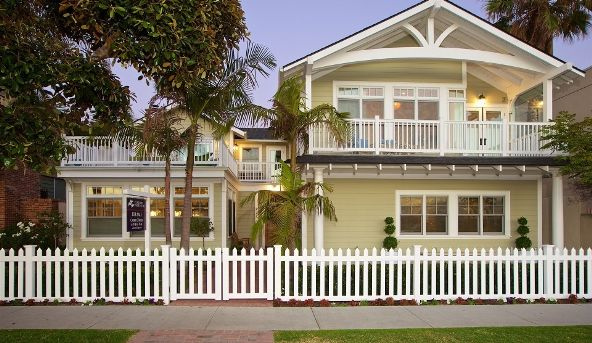 221 Ocean Dr., Coronado, CA 92118 Photo 4