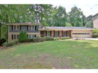 Home for sale: 4551 Crest Rd., Tucker, GA 30084