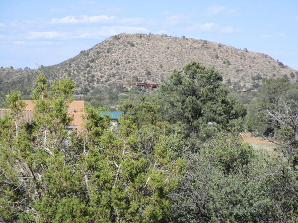 13818 N. Grey Bears Trail, Prescott, AZ 86305 Photo 1