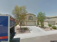 Home for sale: Ashleigh Marie, Buckeye, AZ 85326