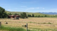 Home for sale: 182 Soldier Creek Rd., Sheridan, WY 82801