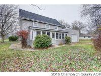 Home for sale: 301 N. Pease St., Tolono, IL 61880