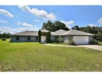Home for sale: 2205 Brownlee Rd., Seville, FL 32190
