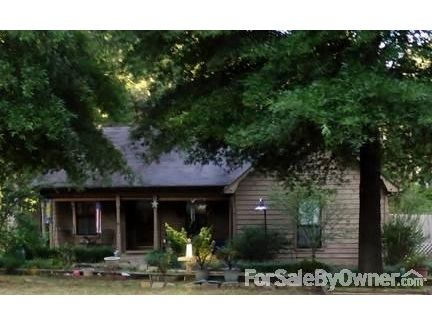 105 Oakridge Cove, Maumelle, AR 72113 Photo 1
