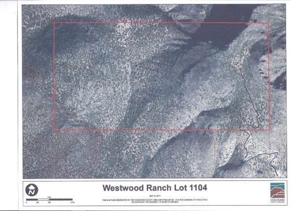 1104 Westwood Ranch Lot 1104, Seligman, AZ 86337 Photo 33