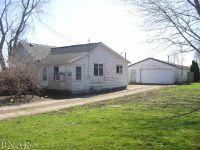Home for sale: 606 E. North, Bellflower, IL 61724
