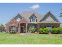 Home for sale: 21171 E. 112th St., Broken Arrow, OK 74014