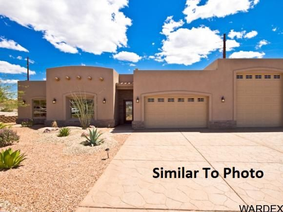 1700 On Your Level Lot, Lake Havasu City, AZ 86404 Photo 1