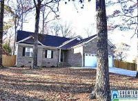 Home for sale: 5016 Red Oak Dr., Oxford, AL 36203