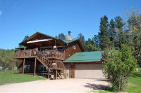 Home for sale: 24554 Dakota Sunset, Hermosa, SD 57744