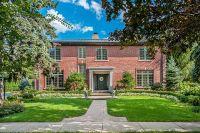 Home for sale: 100 Abingdon Avenue, Kenilworth, IL 60043