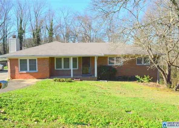 4412 Charles Ave., Anniston, AL 36206 Photo 1