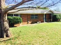 Home for sale: 114 Rosewood, Lone Grove, OK 73401