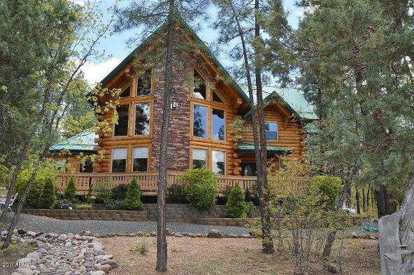 901 Pine Village Ln., Pinetop, AZ 85935 Photo 1