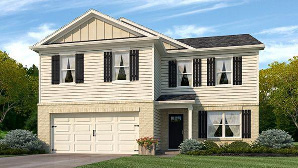 124 Chesser Reserve Drive, Chelsea, AL 35043 Photo 3