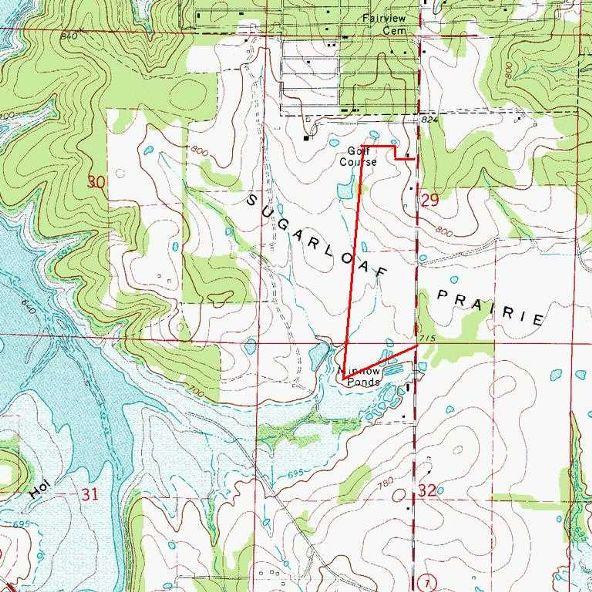 17001 N. Hwy. 7, Lead Hill, AR 72644 Photo 12