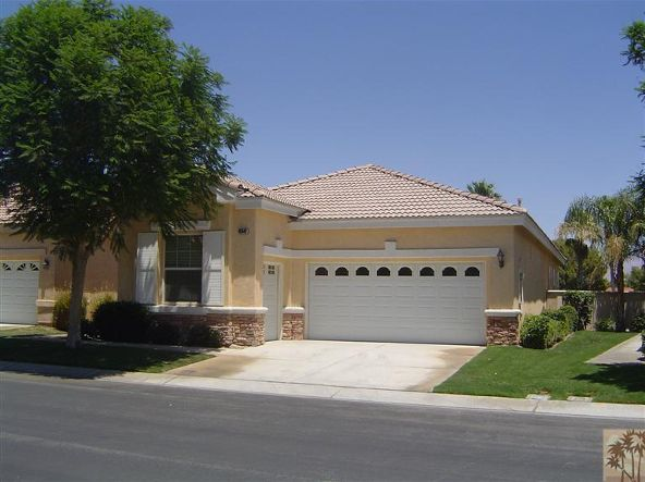 82642 Sky View Ln., Indio, CA 92201 Photo 1