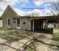 Home for sale: 509 Linn St., Valley Falls, KS 66088