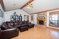 Home for sale: 15925 Chantilly Ave., Baton Rouge, LA 70817