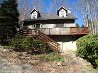 Home for sale: 2983 Dick's. Creek Rd., Whittier, NC 28779