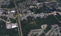 Home for sale: Approx 6.5 Live Oak Church Rd., Crestview, FL 32539