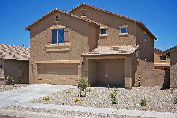 7615 West Carter Road, Laveen, AZ 85339 Photo 1